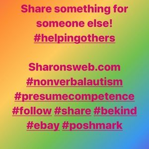 share, post, comment, follow, etc